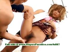 legal age teenager japanese models have pleasure