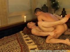 the homosexual kama sutra reveals all