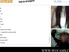 omegle 00 (south american engulfing tits)