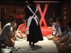 japanese dilettante group-sex 4210-41011
