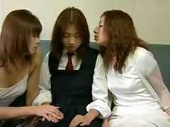 japanlez - oriental hotties abuses hotty