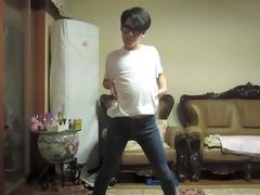 chris koo dance: avid in love