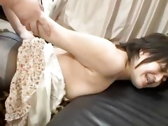seiko kuramoto beautiful japanese mamma shaven