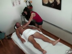 hawt asian hottie acquires sexually excited