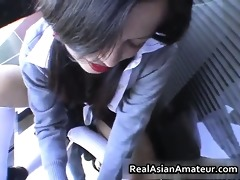 some other oriental schoolgirl wet crack fingered