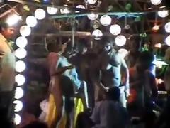 andhra bare dance బోసి