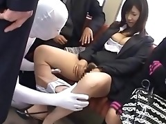 sex with lascivious oriental angel