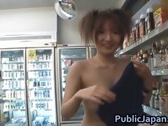 miku tanaka sexy oriental doll t live without