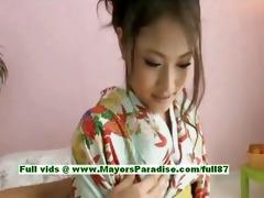 iori mizuki innocent ravishing japanese hotty