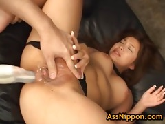 drugged yuka matsushita acquires her fantastic
