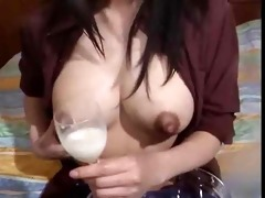 milking teats (by tm)