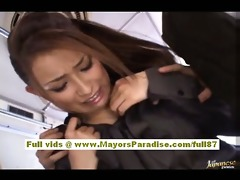 maria ozawa chinese cutie is fucking chaps on the