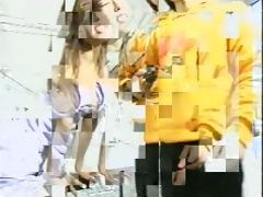 upskirt - wacky japanese tv.mpeg