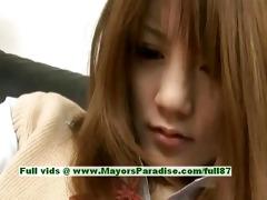 risa tsukino hawt gal sweet chinese model