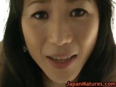 real asian older natsumi kitahara undressing part3