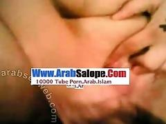 aged arab chunky fuck