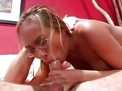 sexy oriental gal bamboo gagging a big plump