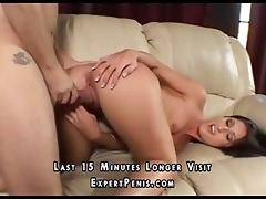 pounding beautiful latin babe hardcore