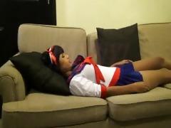 thai model xanny hose fetish movie scene preview