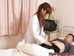 hawt japanese doctor has sex part7
