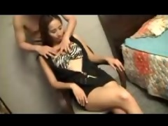 korean beauties fuck with japanese 911