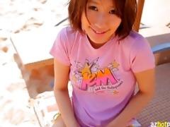 azhotporn.com - oriental gal idol softcore pure
