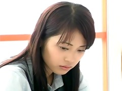 japanese lesbo chicks (all beauties school with a