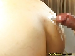 rica oriental doll is drilled hard grom part6