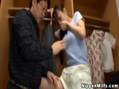 changing room mother i getting finger fucked