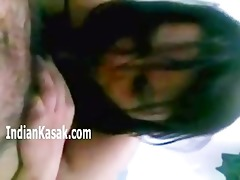 homemade indian bj - sexually excited hottie n