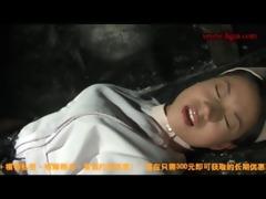 chinese nurse thraldom
