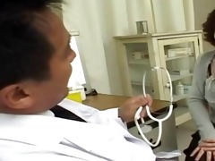 chinese doctor and chinese anal opening