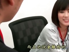 lascivious boss fucking an employee in the part2