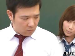 cute recent school student rico yamaguchi part4