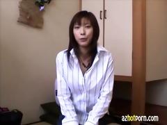 azhotporn.com - pretty japanese porn actres riko 5