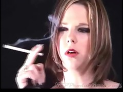 smokin fetish dragginladies - compilation 10 - sd