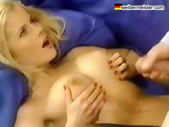 german cum frenzy veronique