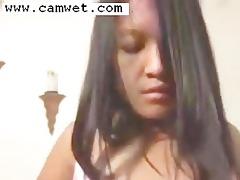 hawt oriental pleasures from camwet.com