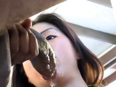 asia in blown away
