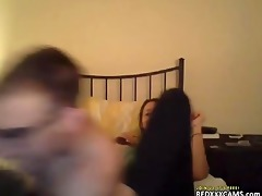 camgirl cam session 154