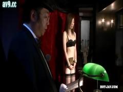 masturbated with jav juvenile sister at hotel
