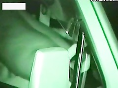 concupiscent woman backseat car sex