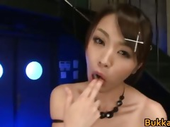 oriental princess marika engulfing part9