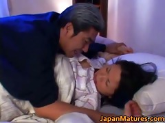 miki sato is a older part5