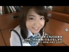 digest: shizuka nakamura &quot purupuru