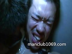 japan muscle hunk homosexual