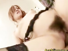 ann umemiya naughty oriental bitch part10