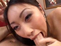 yipporn.com - sexy oriental evelyn lin swallows