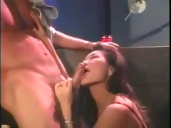 kitty yung needs threesome anal attention