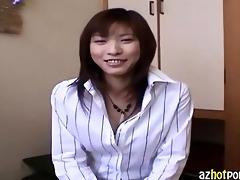 gorgeous japanese porn actres riko 6